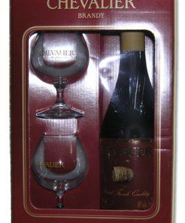 (kw6) Badatz Chevalier Brandy