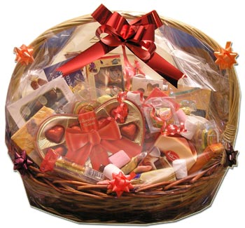 (PC12) Children Gift Basket