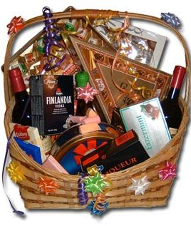 Israel Chocolate Baskets (PC2) Royal Basket