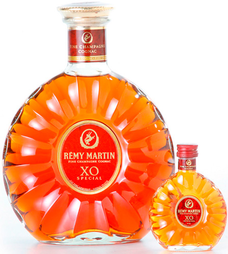 Israel Wine Delivery Remy Martin
