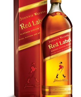 Israel Wine Delivery (W14) Johnnie walker red label whiskey